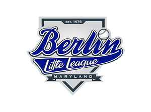 Berlin Little League Logo