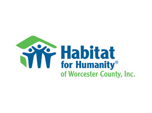 Habitat For Humanity of Worcester County Logo