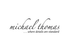 Michael Thomas Logo