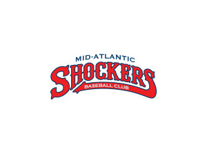 Mid Atlantic Shockers Logo