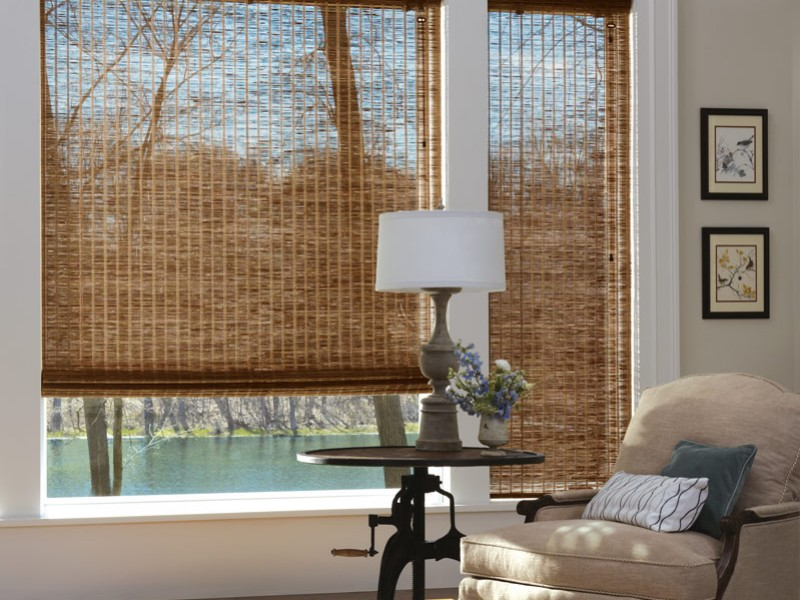 Hunter Douglas Provenance™ Woven Woods