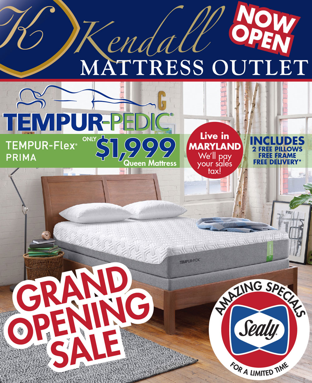 Mattress Outlet -Shop Local, Affordable, Quality, Selection
