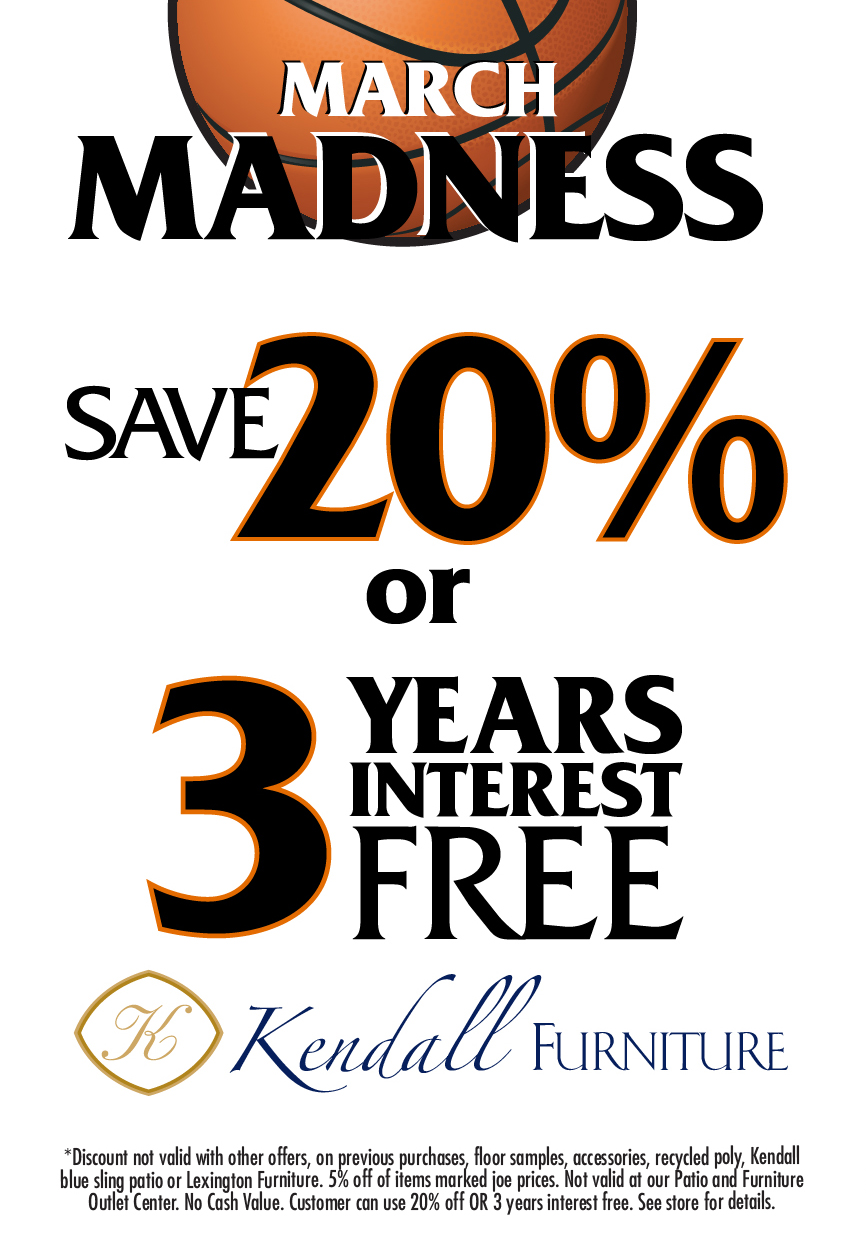 March Madness Coupon