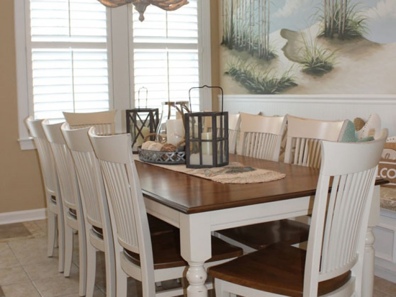 furniture for a beach house. Beach House Dining Furniture For A