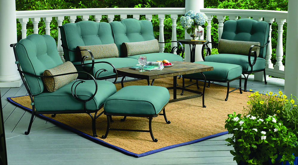 Seven Tips For Making Your Outdoor Space Work For You Kendall Home Furnishings