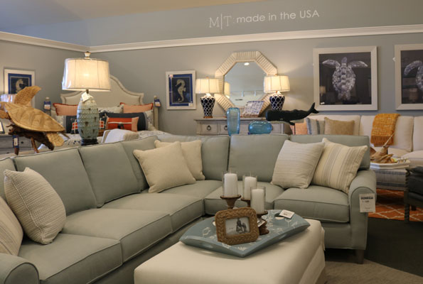 Miles Talbott Sectional
