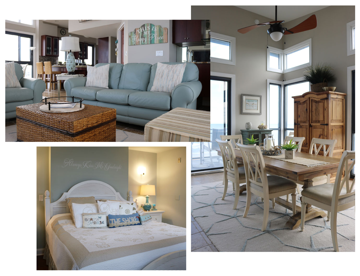 Cocco Home Images