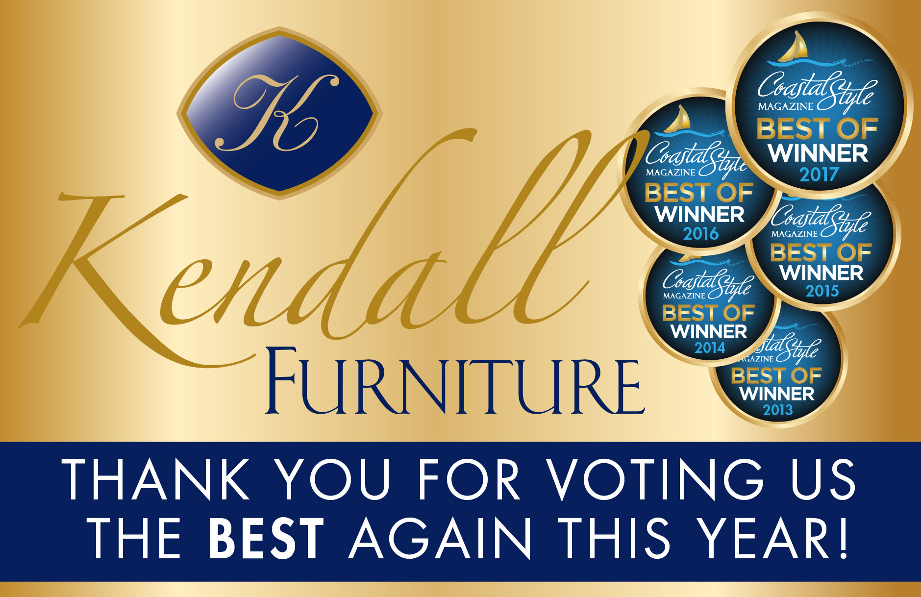 Kendall Furniture Best of