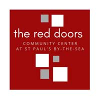 Red Doors logo